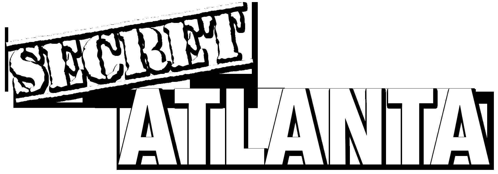Secret Atlanta